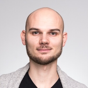 Speaker - Fabian Schaub