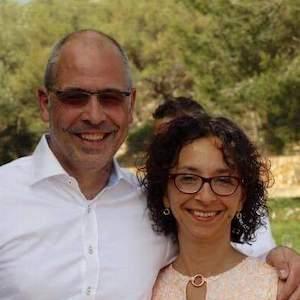 Speaker - Bert & Federica Overlack