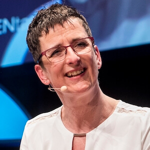 Speaker - Katja Kerschgens