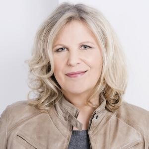 Speaker - Monika Scheddin