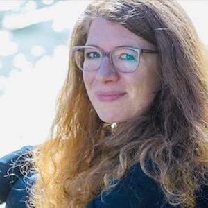 Speaker - Karoline Bruse