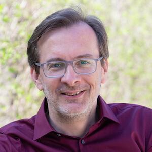 Porträt Martin Laschkolnig