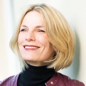 Speaker - Dr. Monika Hein