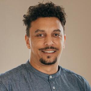 Speaker - Semhar Asgodom